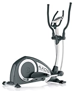 Kettler Axos Cross P Programmable Elliptical Trainer