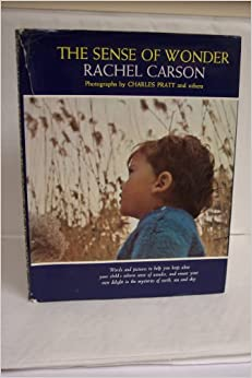 rachel carson sense of wonder essay Here is one of the landmark books of the twentieth century together with an unprecedented collection of letters, speeches, and essays—most published here for the first time—that reveals the extraordinary courage and insight of its author, rachel carson.