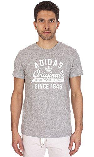 adidas-T-shirt-pour-homme-Originals-Sport