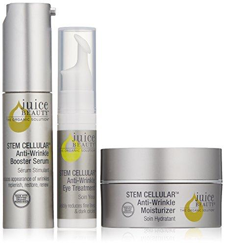 Juice Beauty Stem Cellular Anti-Wrinkle Solutions …