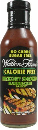 Walden Farms Italian Dressing, Sugar Free, Calorie Free, Fat Free, Carb Free, 12 Oz.