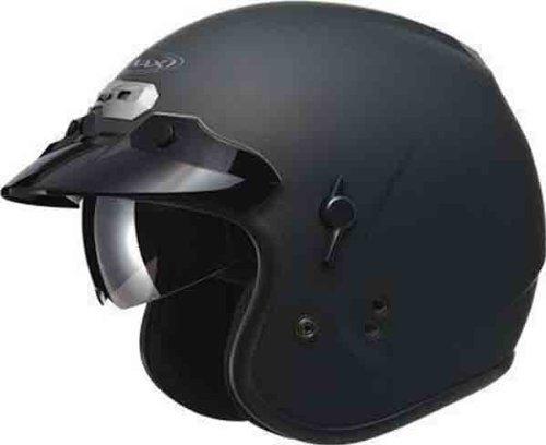 Gmax G1320079 Open Face Helmet (Open Face Motorcycle Helmet Xxxl compare prices)