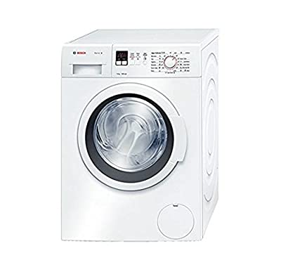 Bosch WAK20160IN Fully-automatic Front-loading Washing Machine (7 Kg)
