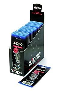 Zippo 50859013 Accessoire Pierre Originale de Remplacement pour Briquet Zippo