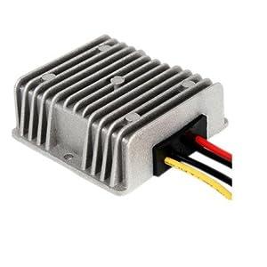 Dc/dc Converter Regulator 12v Step up to 24v 3a 72w