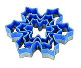 Tala 3 Snowflake Cutters