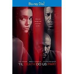 Til Death Do Us Part [Blu-ray]