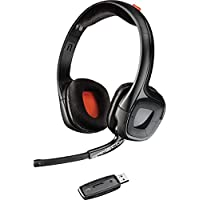Plantronics Gamecom 818 Wireless Bluetooth Headphones