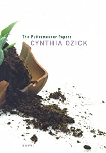 cynthia ozick the puttermesser papers The puttermesser papers by cynthia ozick, 9780679777397, available at book depository with free delivery worldwide.