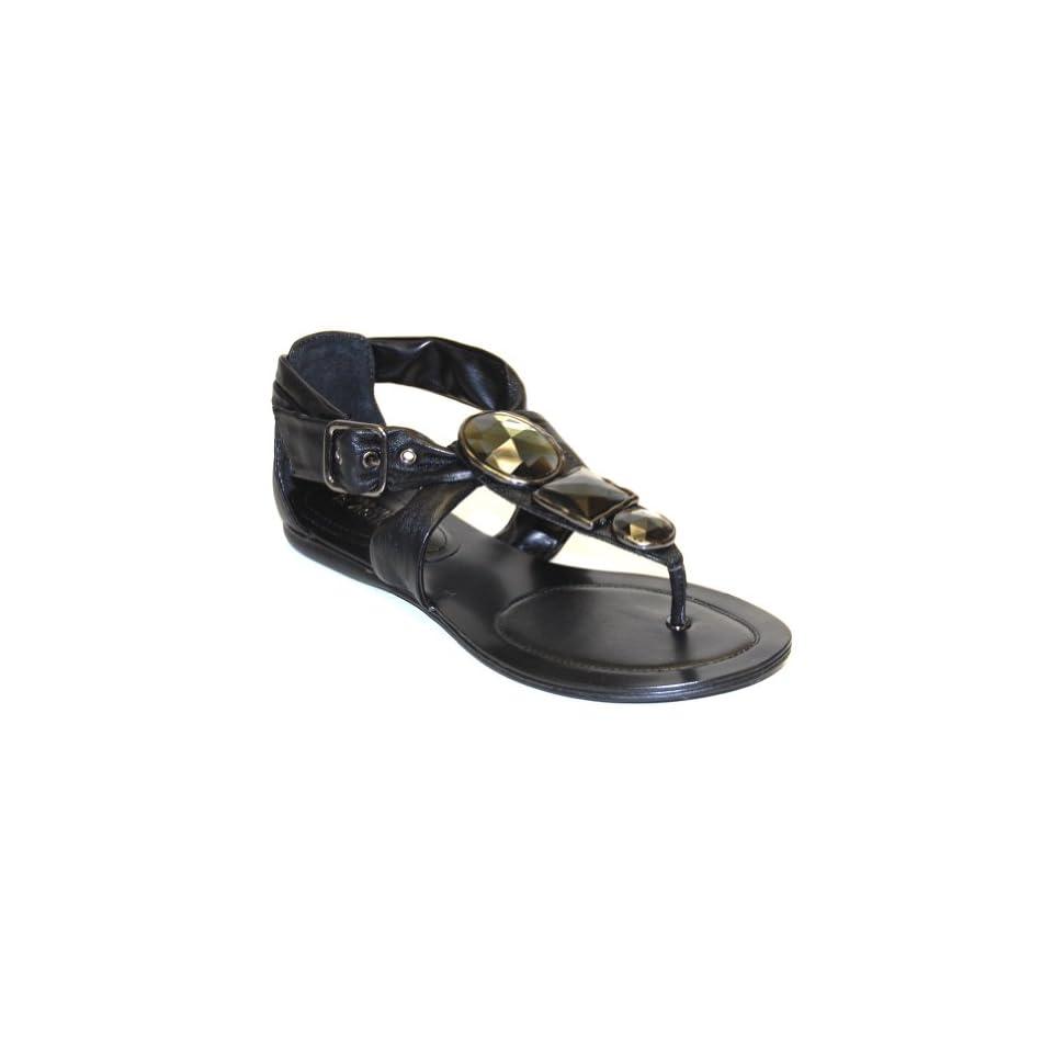Kenneth Cole REACTION Womens Screen Gems Flat Gladiator Sandal