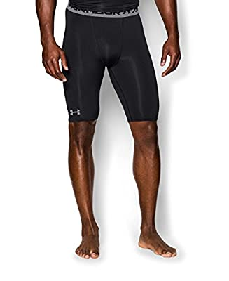 Under Armour Men's HG Long Comp Shorts