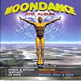 Moondance The Albumby Various