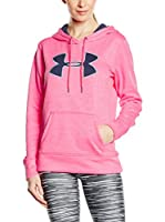 Under Armour Sudadera con Capucha Ua Af Blh Twist (Rosa)