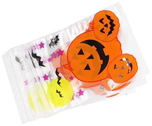 amscan-international-bolsas-de-plastico-con-cierre-adhesivo-reposicionable-diseno-de-halloween