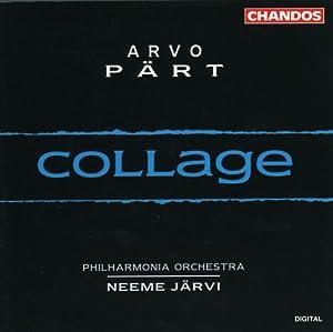 Arvo Pärt: Collage sur B-A-C-H / Summa (1991 Version) / Wenn Bach Bienen Gezüchtet Hätte / Fratres (1983 Version) / Symphony No. 2 / Festina Lente / Credo