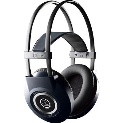 AKG K99 Perception Lightweight Headphones - Semi-Open
