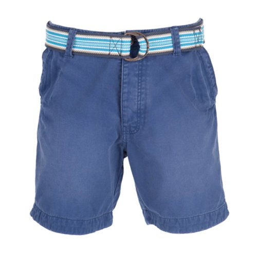 Soul Cal Deluxe Lynwood Shorts - Dark blue - Mens