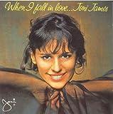 Joni James When I Fall in Love