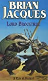 Lord Brocktree (A Tale of Redwall) (0099411199) by BRIAN JACQUES