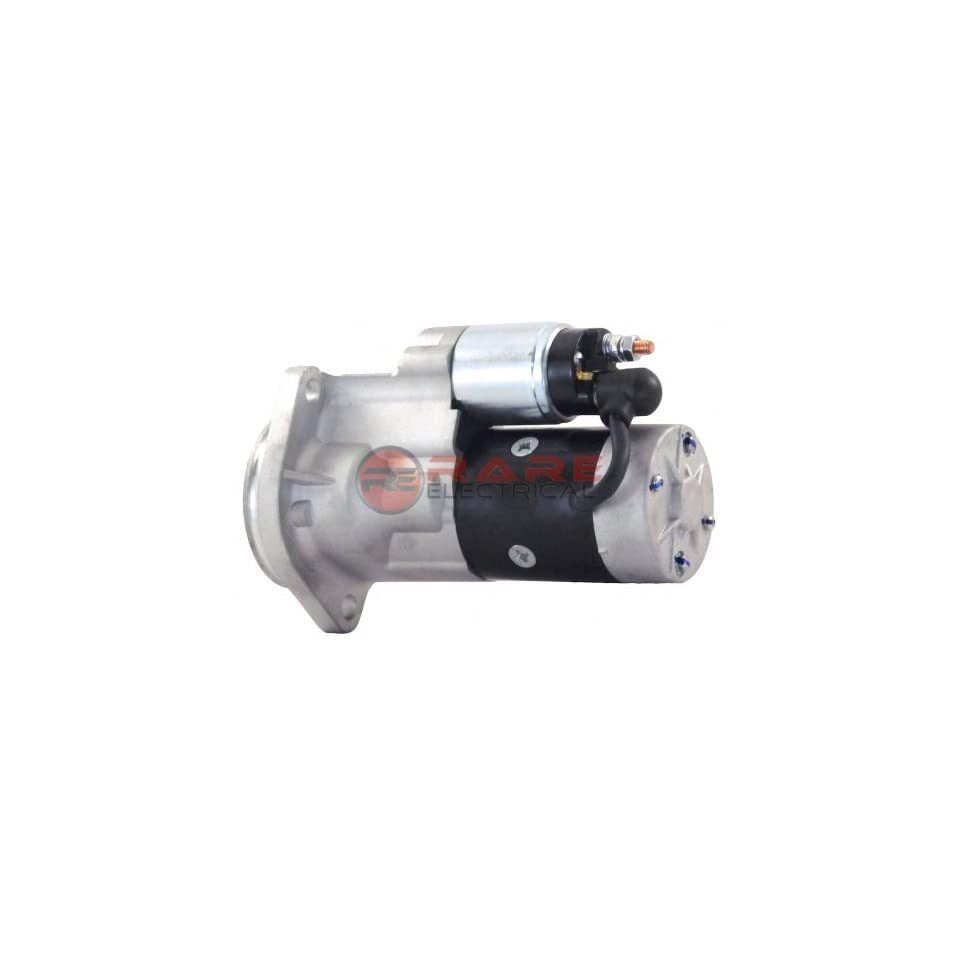 New starter motor fits ingersoll rand 185 p185 air for Air compressor motor starter