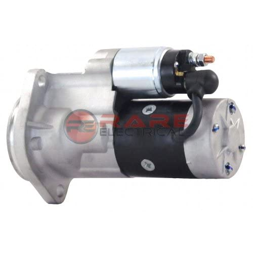 New starter motor fits ingersoll rand 185 p185 for Air compressor motor starter