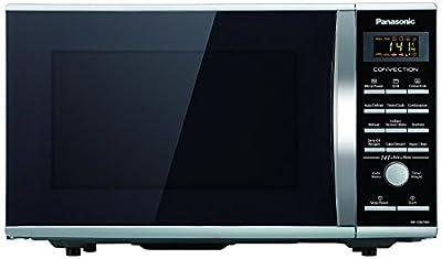 Panasonic NN-CD674MFDG 27-Litre Convection Microwave Oven (Sliver)