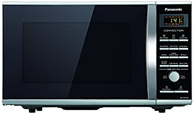 Panasonic NN-CD674MFDG 27-Litre Convection Microwave Oven (Sliver)