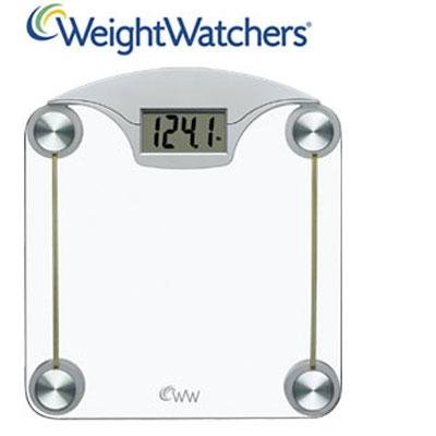 Cheap CONAIR WW39 WEIGHT WATCHERS? DIGITAL GLASS & CHROME SCALE (B00A9XDEWY)