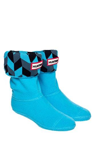 Kids' Geometric Dazzle Warm Boot Sock