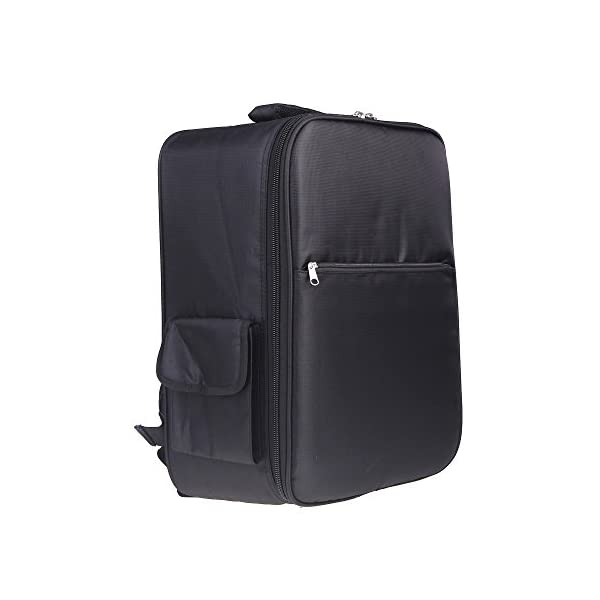 GoolRC-Universal-Shoulder-Backpack-Carrying-Case-Box-Outdoor-Flight-Drone-Portable-Bag-Black-for-DJI-Phantom-Vision-12-Walkera-QR-X350-Pro-RC-Quadcopter