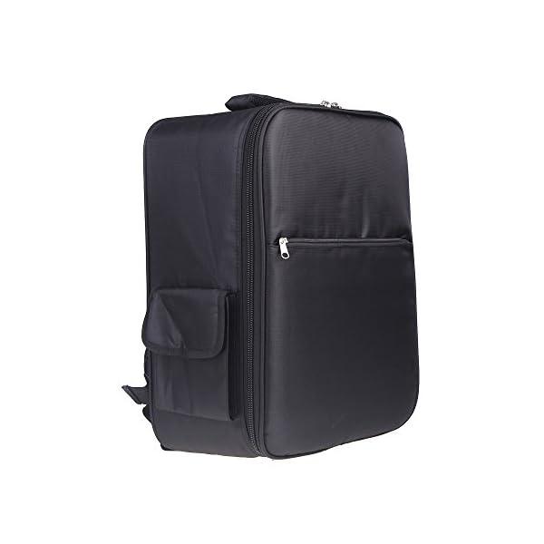 GoolRC-Universal-Shoulder-Backpack-Carrying-Case-Box-Outdoor-Flight-Drone-Portable-Bag-Black-for-DJI-Phantom-Vision-12-Walkera-QR-X350-Pro-RC-Quadcopter
