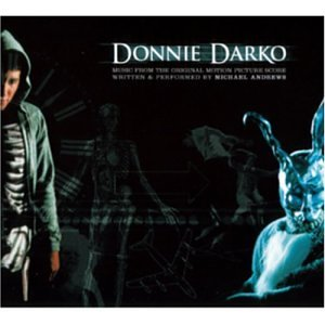 Andrews, Michael Andrews - Donnie Darko (Score) - Amazon.com Music