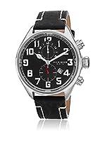 Akribos XXIV Reloj con movimiento cuarzo japonés Man AK706SSB 47.0 mm