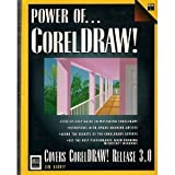 img - for Power of Coreldraw 3.0 book / textbook / text book