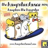 Hamster dance song [Single-CD]