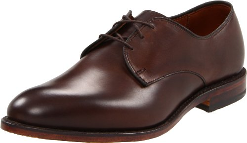 Allen Edmonds Men's Kenilworth Lace-Up,Brown,9.5 D US