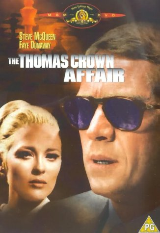 Thomas Crown Affair 68 The [UK Import]