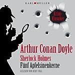Fünf Apfelsinenkerne | Sir Arthur Conan Doyle