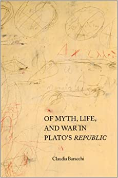 thoughts on platos republic Dialogues that are generally viewed as plato's last, socrates assumes only a  background role,  'racism' in plato's republic, history of political thought 12.