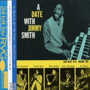 Jimmy Smith - Date with Jimmy Smith, Vol. 2 - Zortam Music