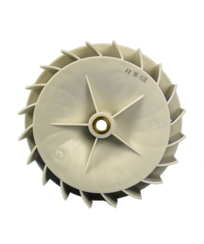 LG Electronics 5835EL1002A Dryer Blower Wheel