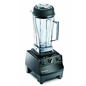 Vita-Mix 1005 Vita-Prep 3 Commercial Food Blender, variable speed, 64 oz