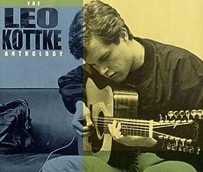 Leo Kottke Photo