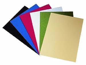 Amazon.com : PAVO 25x 180 Micron PVC Cover Kit with 25x 250 Micron