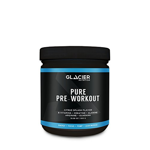Pre workout energy drink reviews