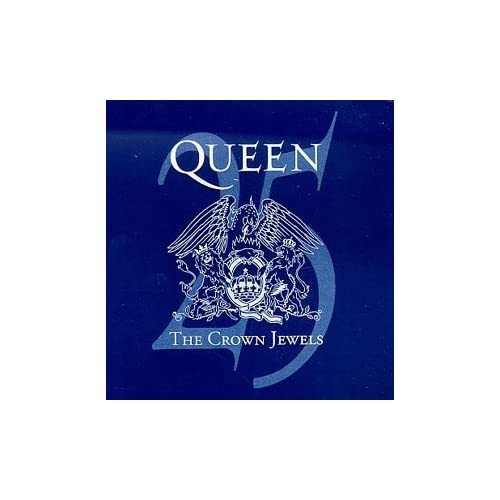 The-Crown-Jewels-Queen-CD