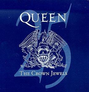 Queen - Crown Jewels (Boxset) [Us Import] - Zortam Music
