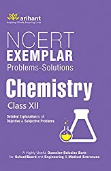 NCERT Exemplar Problems: Solutions Chemistry class 12th