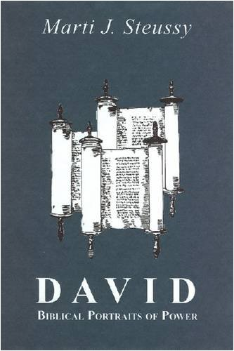 David (Studies on Personalities of the Old Testament)