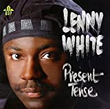 Present Tense by White, Lenny [Music CD]